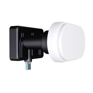LNB konvertor monoblok SINGLE