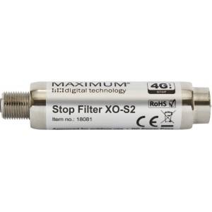 Maximum XO-S2 LTE filtr