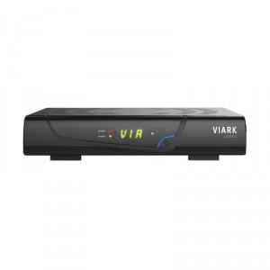 Combo VIARK H.265 DVB-S2/DVB-T2/IPTV