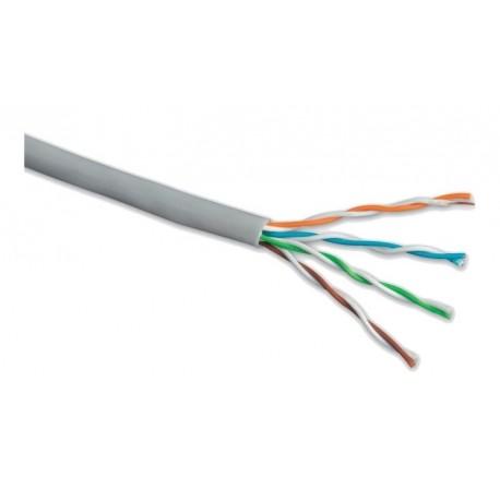 Solarix inštalačný Cat5E UTP kabel