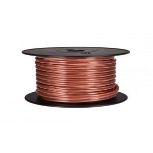 Repro kábel EVERCON RC-205 2x0,5 mm cievka 100 metrov