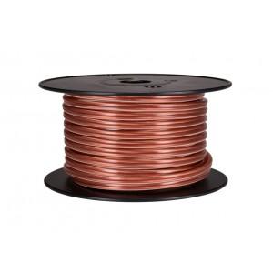 Repro kábel EVERCON RC-275 2x0,75 mm cievka 100 metrov