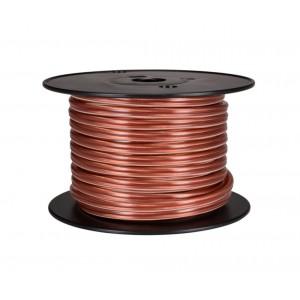 Repro kábel EVERCON RC-210 2x1 mm cievka 100 metrov