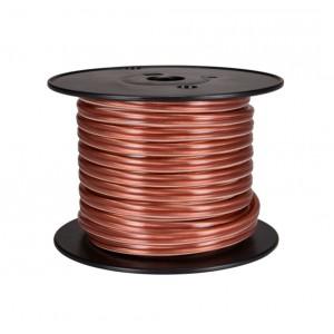 Repro kábel EVERCON RC-215 2x1,5 mm cievka 100 metrov