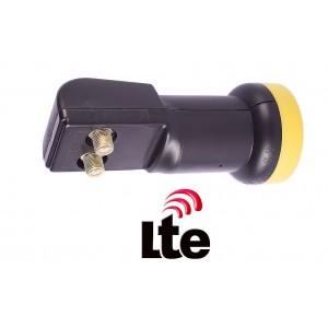 LNB konvertor TESLA TL-200 twin s filtrom LTE