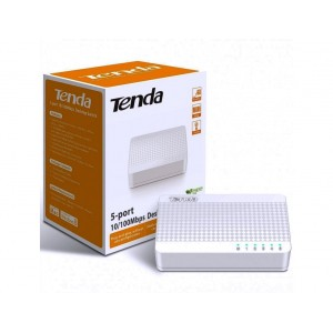 LAN switch 5 port TENDA S-105