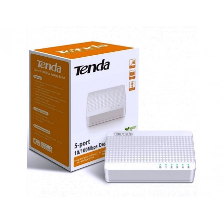LAN switch 5 port TENDA S-105