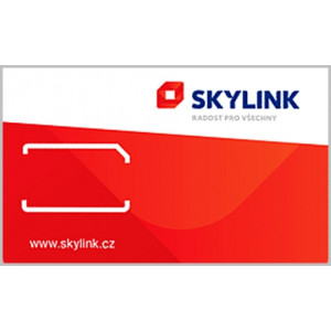 Karta Skylink štandart M7 HD