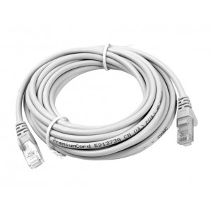 UTP patch kabel Cat5E - dĺžka 5 m
