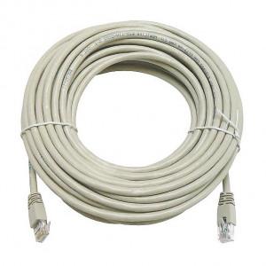 UTP patch kabel Cat5E - dĺžka 15 m