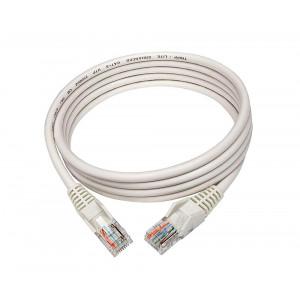 UTP patch kabel MASTERCON LAN-102 Cat5E - dĺžka 2 m