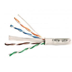 UTP kabel LEXI cat 6 GREY