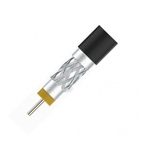 Vonkajší koaxiálny kábel EVERCON RG-6U / 64FA-PE LTE