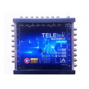 Multiswitch 9/16 Teletek MS-916