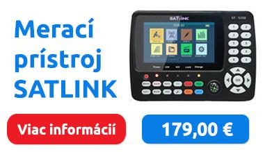 Combo merací prístroj SATLINK ST-5150